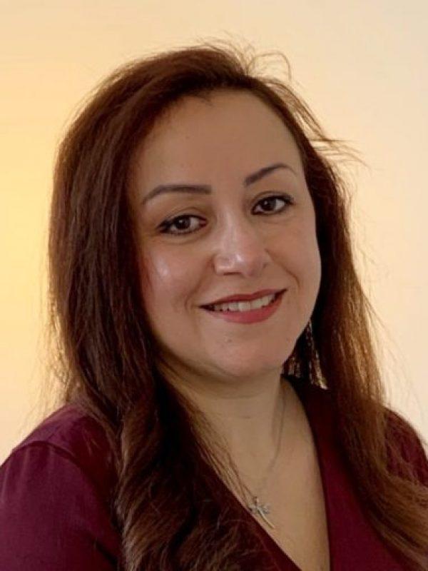 Rona Mosavimehr